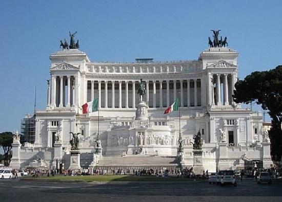 площадь Виктора Эммануила II
