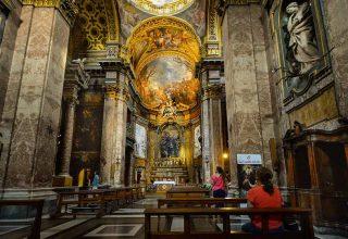 религия в Италии