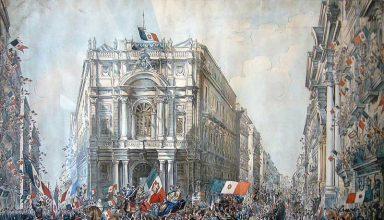 Рисорджименто в Италии