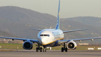 Сколько лететь в Италию из Москвы