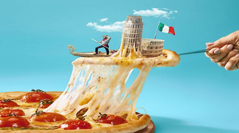 Национальная кухня Италии