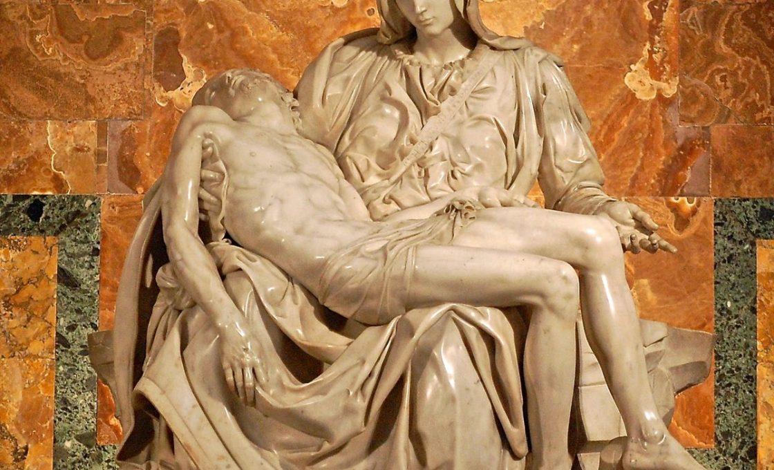 Микеланджело Пьета