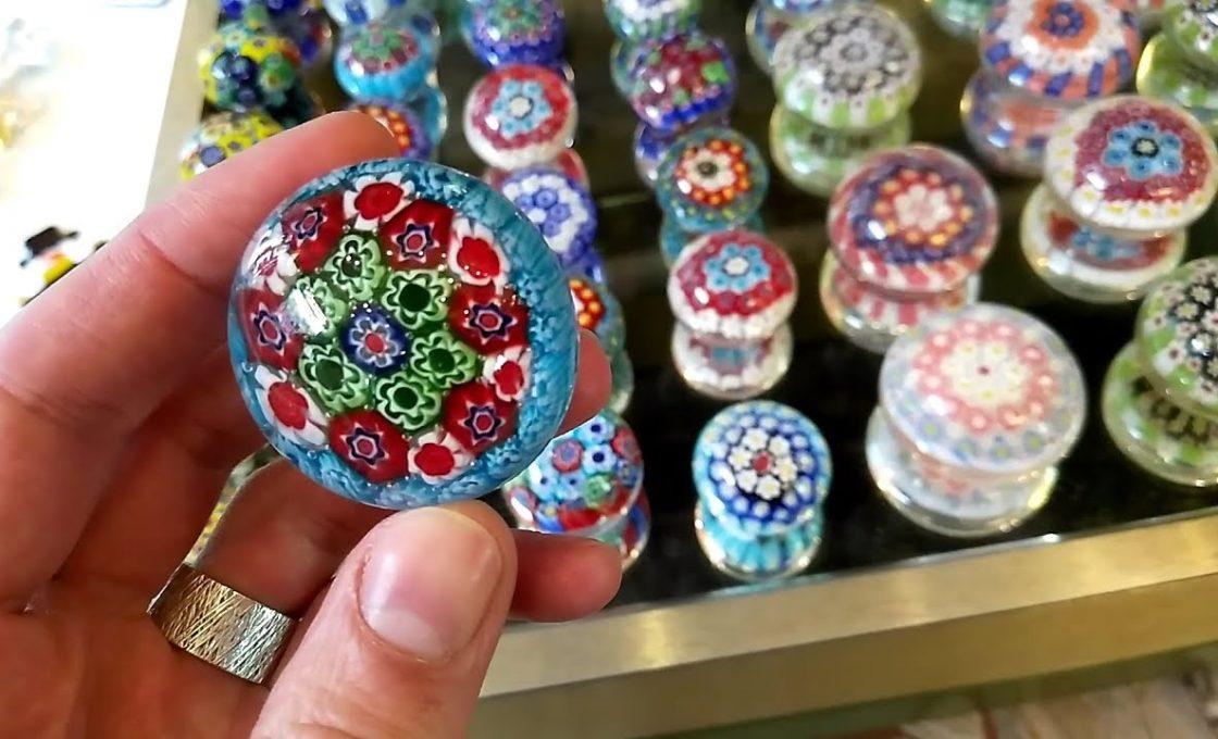 Необычные сувениры