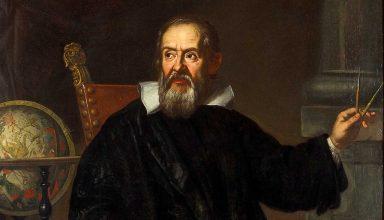 Галилео Галилей и его открытия